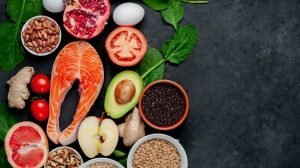 Blood Type Diet | Eating For Your Blood Type