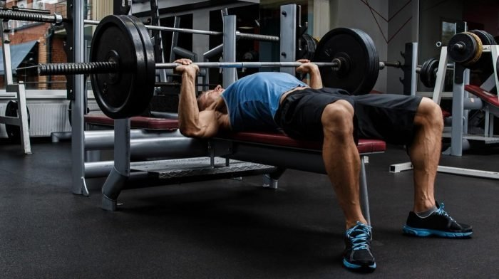 Ryan Terry Shares His 5 Best Arm Exercises For Building Muscle