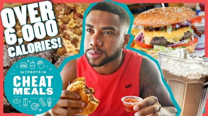 Watch: Myprotein Presents 'Cheat Meals'   A New YouTube Series Following Our Ambassadors' Biggest Cheat Days
