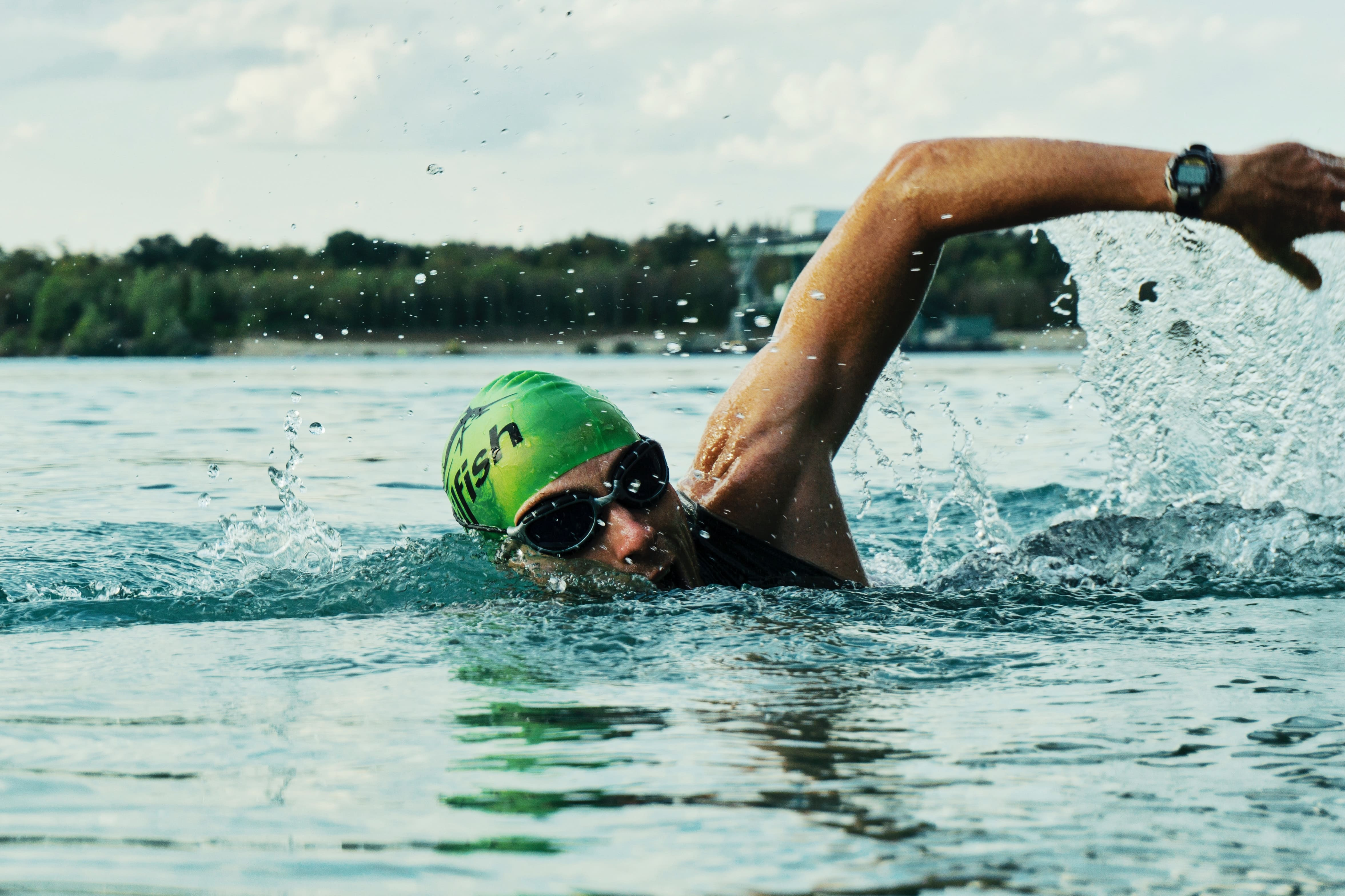 Making a splash: Where to go wild swimming in the US