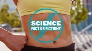 Science Fact Or Fiction: Hourglass Abs Workout