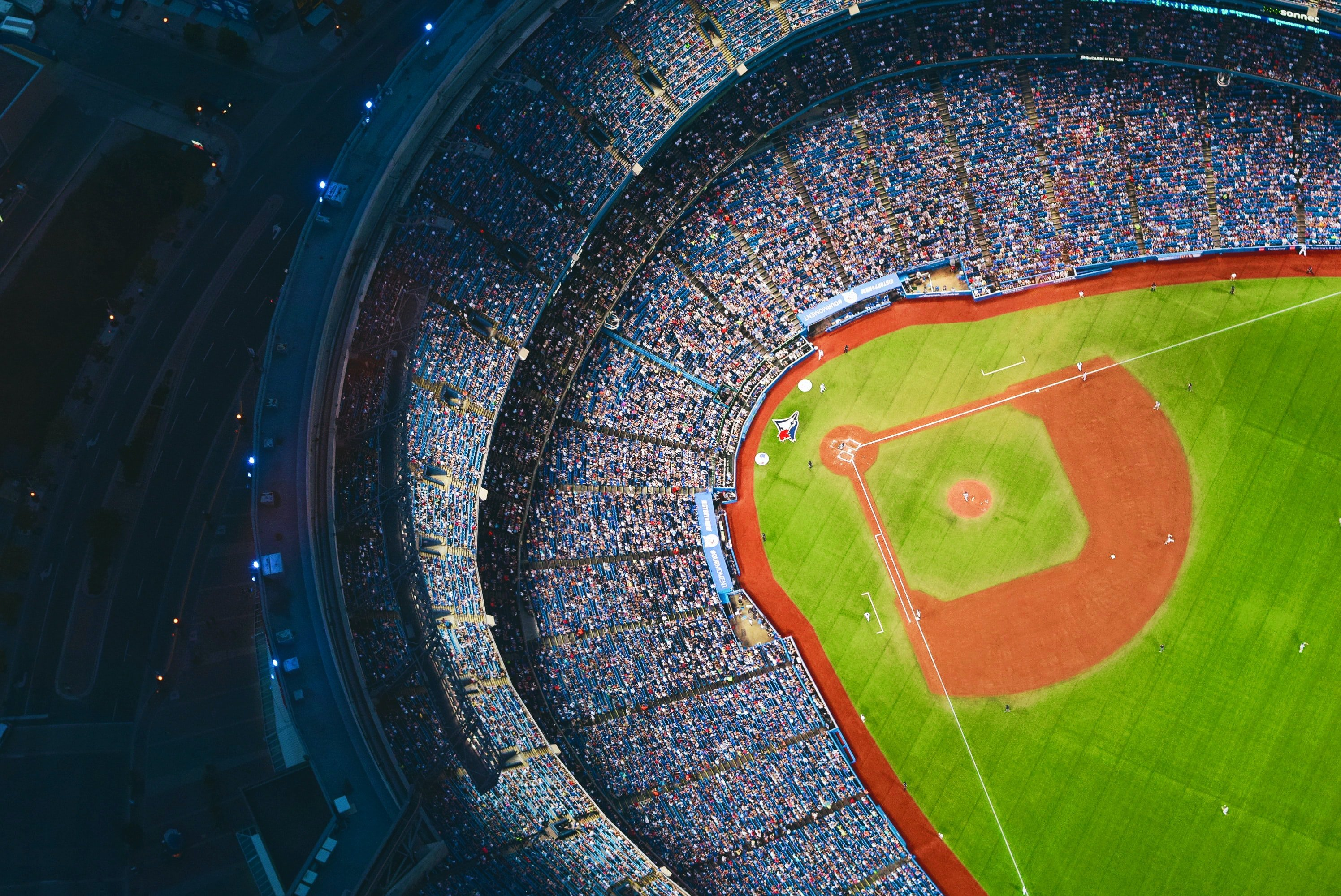 Where are America's Most Instagrammable Stadiums?