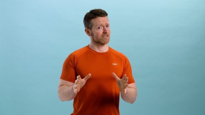 Nutrition Know How With Richie Kirwan, Only On The Myprotein App