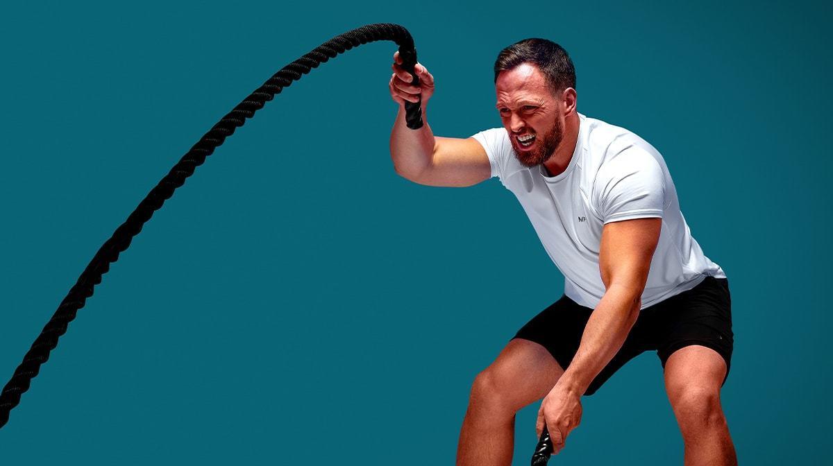 6週間トレーニング&ダイエットプラン|筋肉をつけながらカラダを引き締めよう!