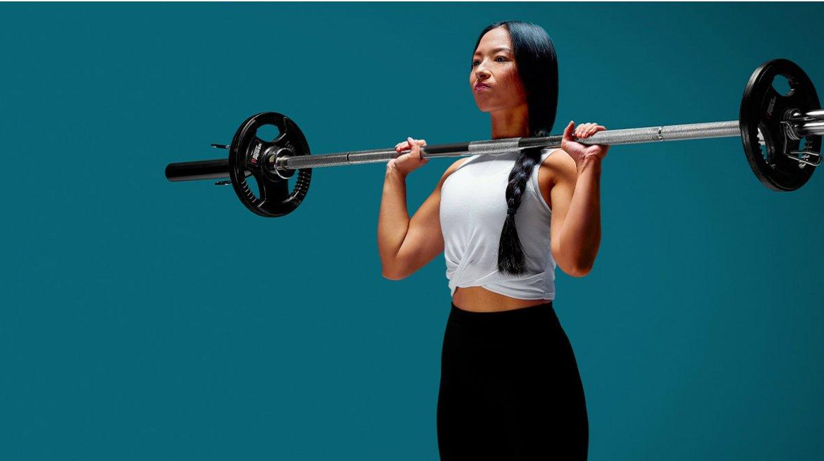 女性のための筋力トレーニングガイド|初心者向け