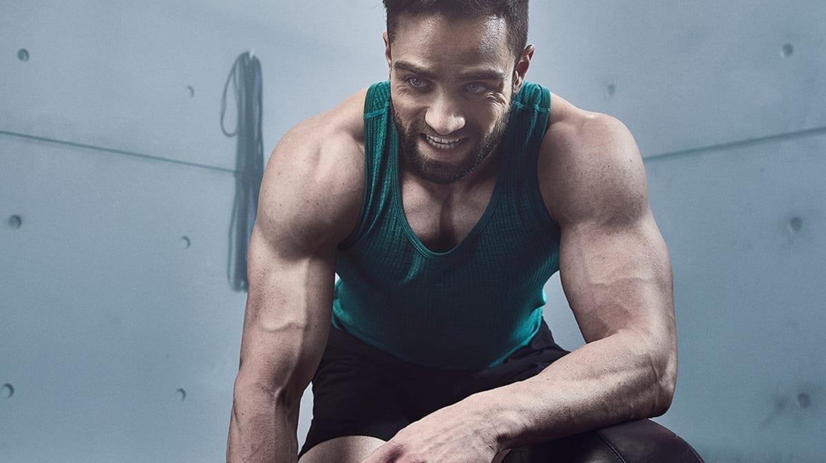 肩筋肉を最も効率よく鍛えるスーパーセットとは?|究極のガイド