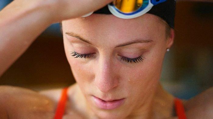 キーラ・トゥッサンは不可能を越えて泳ぐ|Forever Fit
