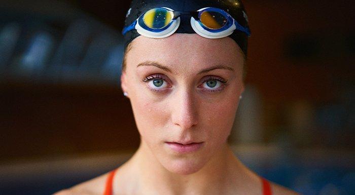 水泳オランダ代表 キーラ・トゥッサン|マイプロテイン