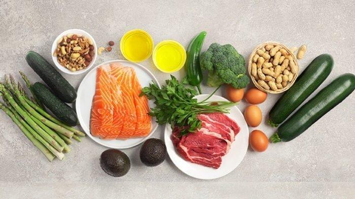ケトジェニックダイエットに適した食材|炭水化物を抑え、健康的な脂質を含む食品