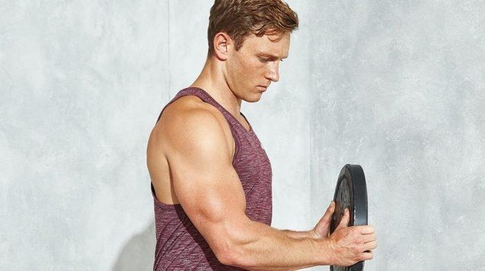 Šest najboljih suplemenata za dobivanje mišićne mase