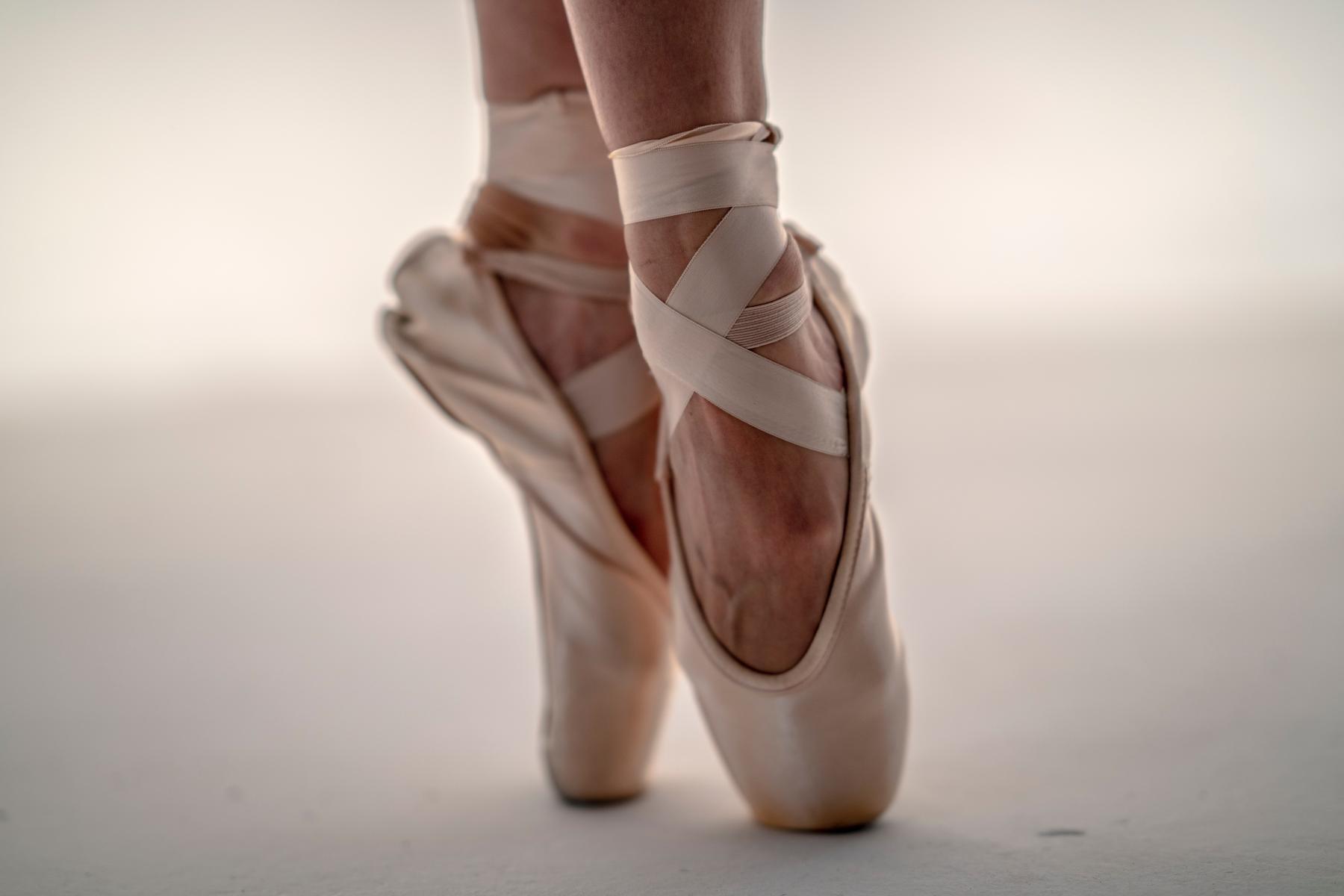 5 syytä tanssia