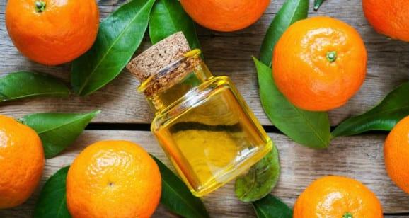 appelsiini c-vitamiini