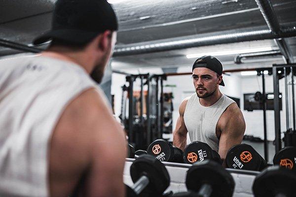 Kasivarren lihaksia kasvattavia harjoituksia