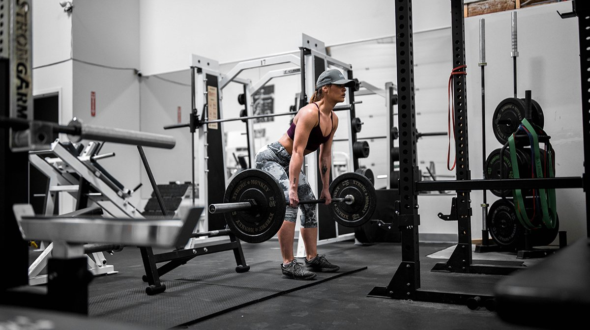 Tabata | Tehokas ja nopea treeni