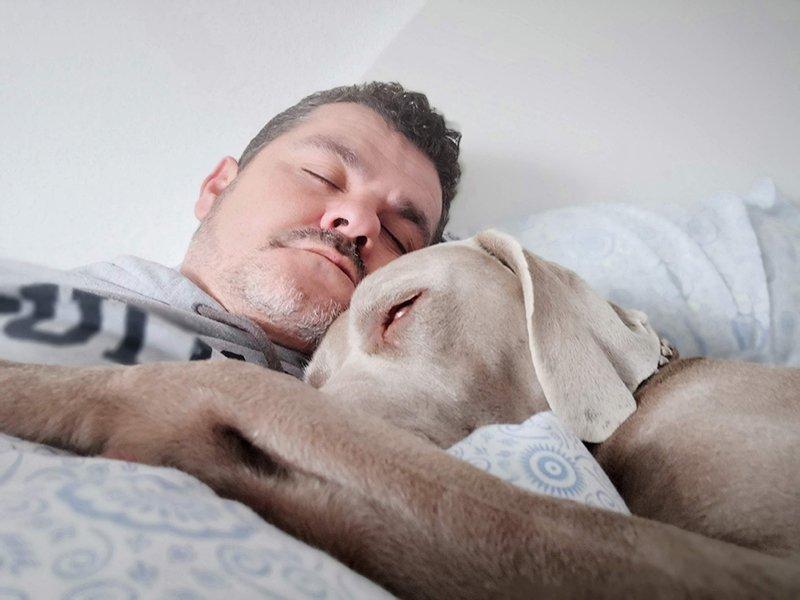 Nukahtamisvinkkeja