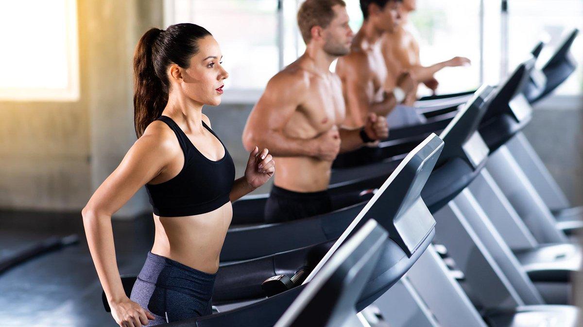 Parhaat liikuntamuodot painonpudotukseen