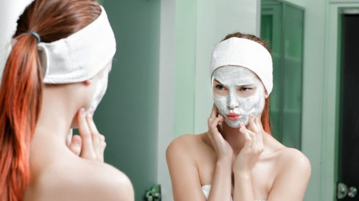 DIY Face Mask Recipes for Acne-Prone, Combo, and Dry Skin