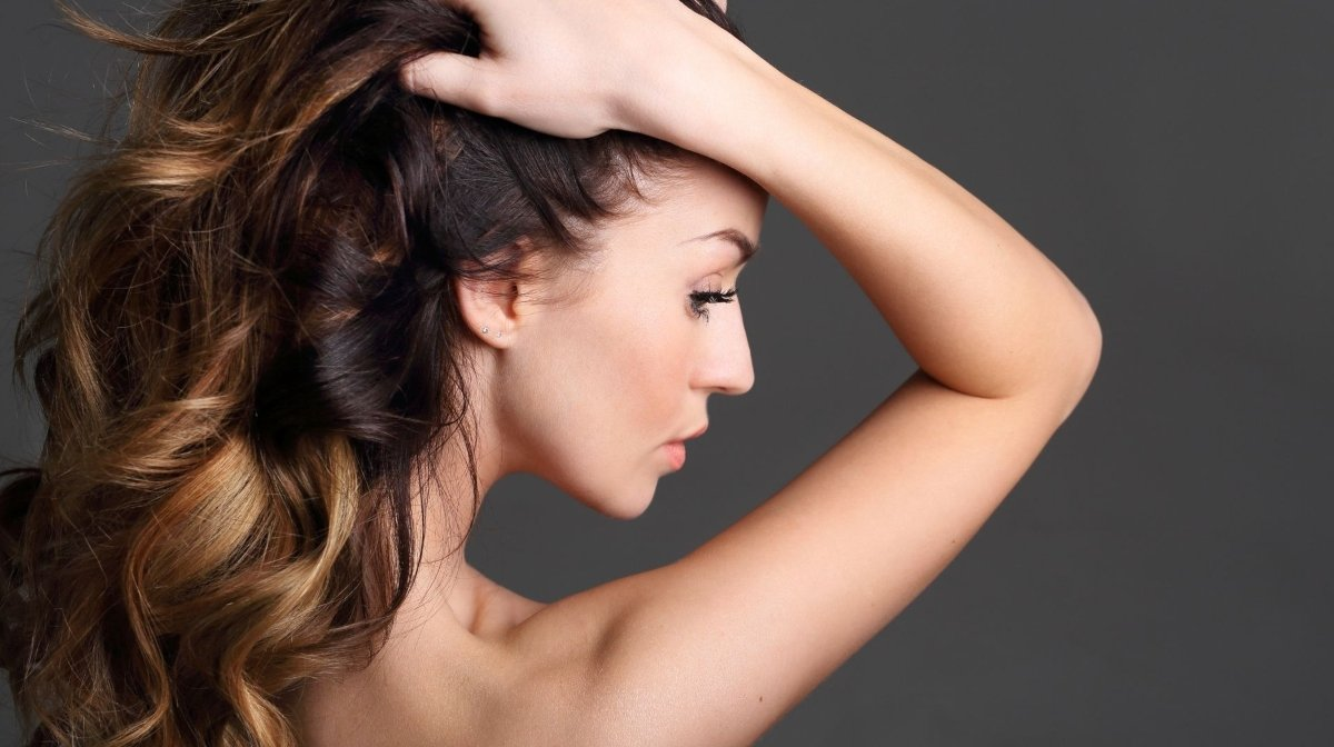 How To Get Healthy Hair : The Best Food For Hair