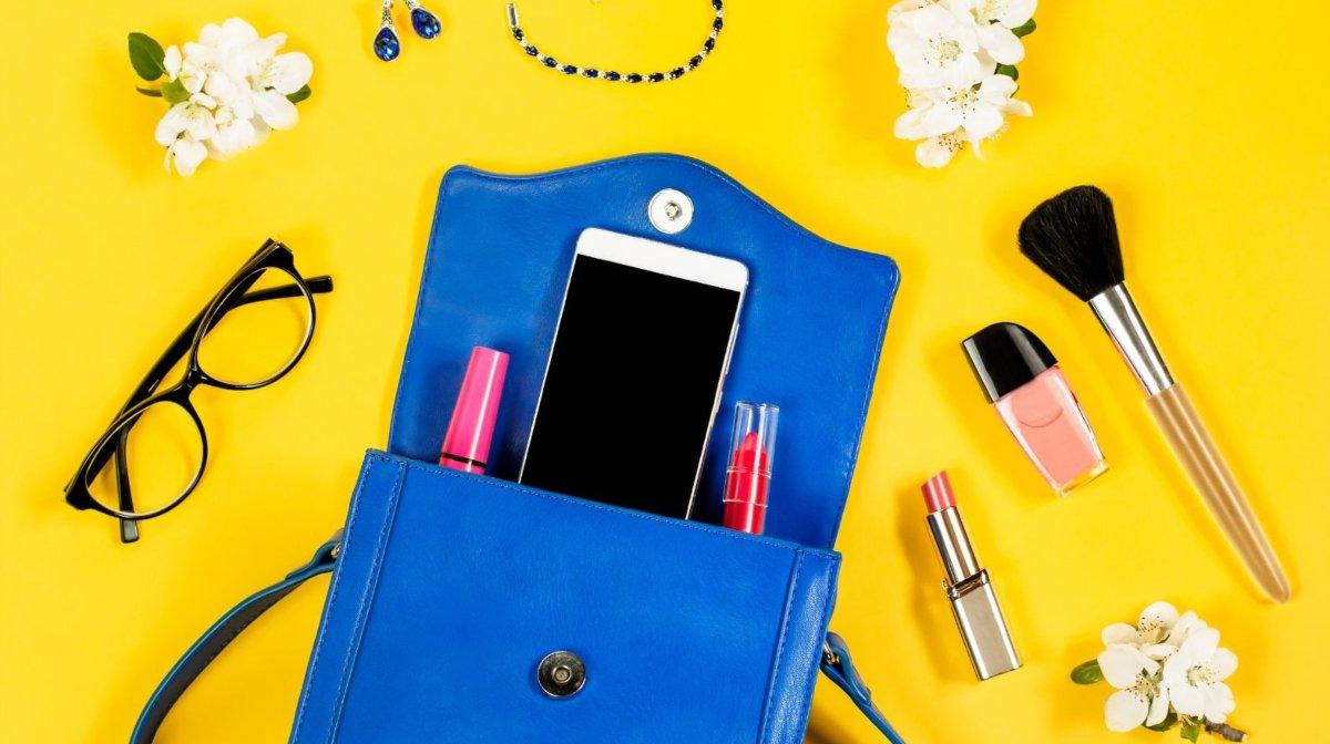 School and Work Makeup Essentials