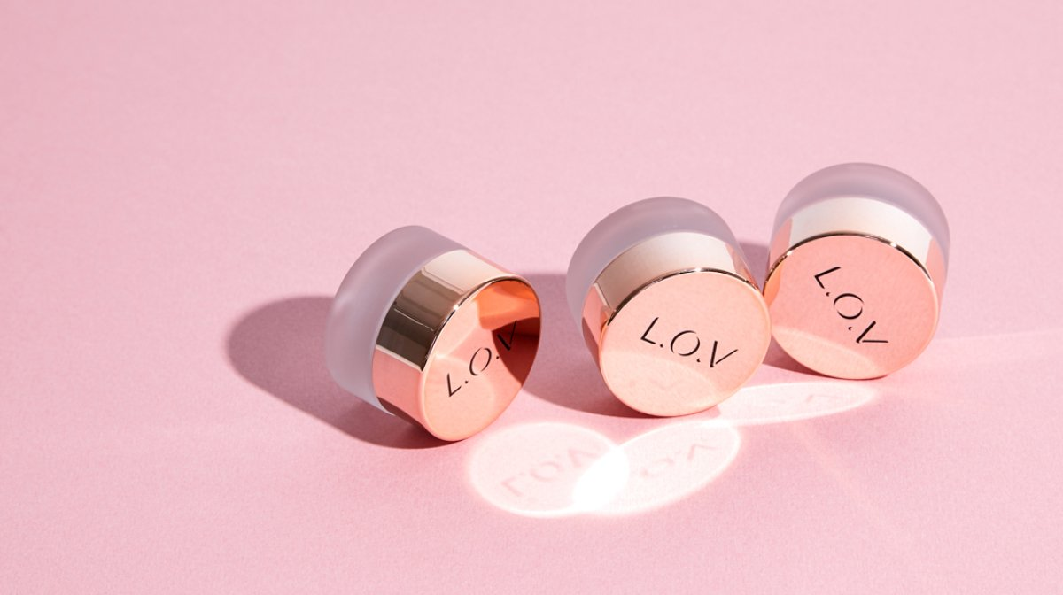 What is L.O.V.? The 411 on Our Latest Brand Addition