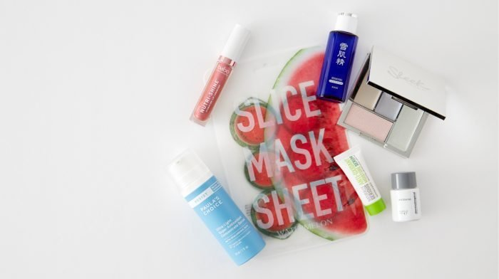 Fall in Love with Our September Beauty Bag