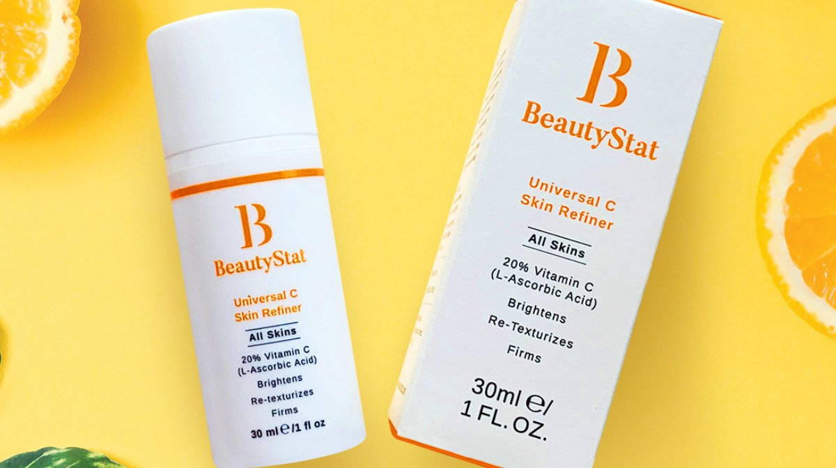 High Impact Skincare with Beauty Stat