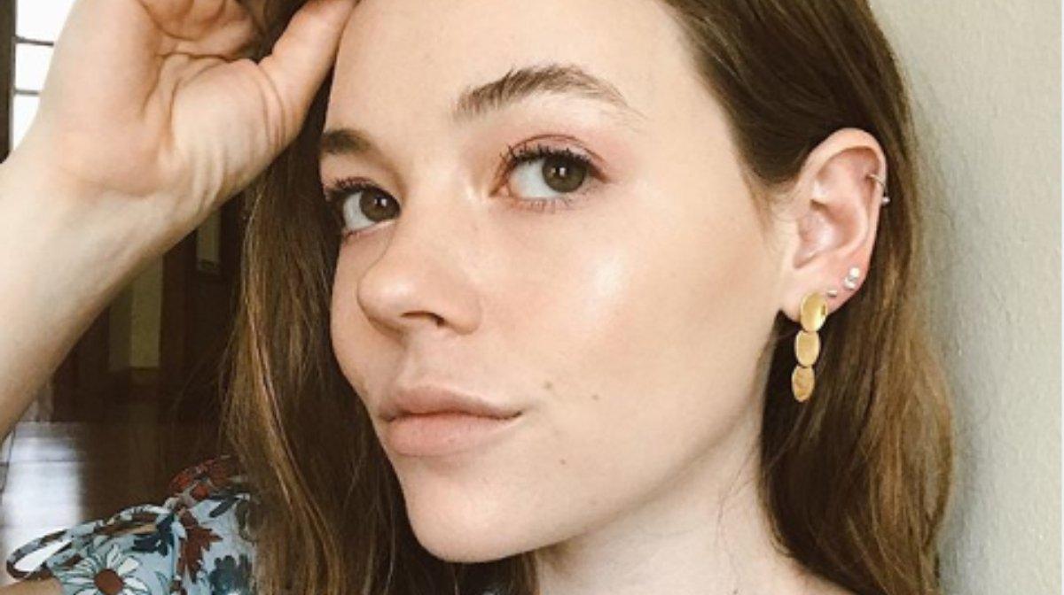 Loving Hershelfie: Influencer Ellie McDearman's Fave Products