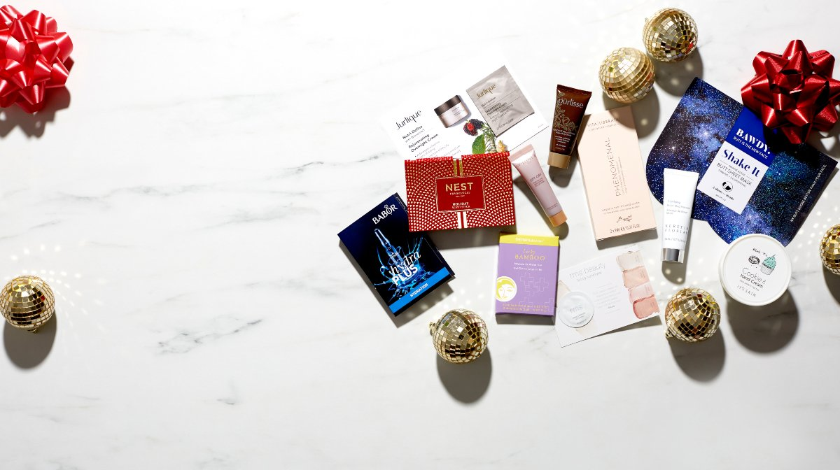 The Inside Scoop of Our Last Beauty Bag