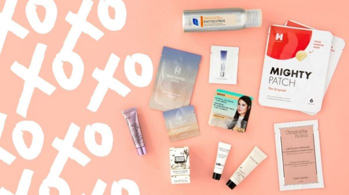 You'll LOVE Our Lookfantastic February Beauty Bag!