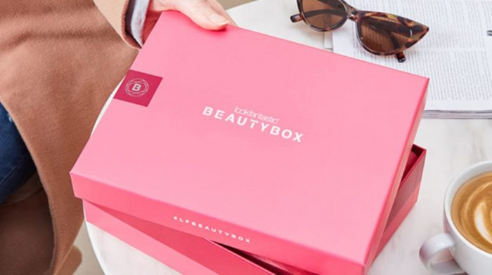 Fall in Love With Our February Beauty Box