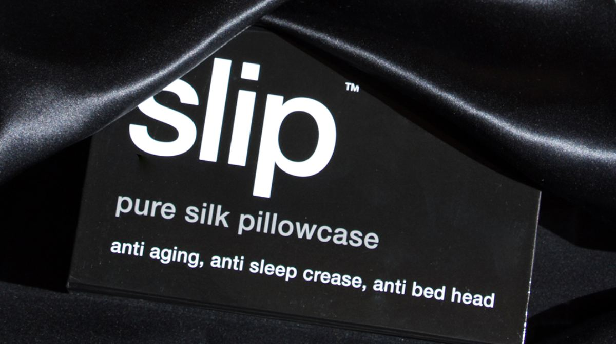 Slip: The Secret To A Beautiful Night's Rest