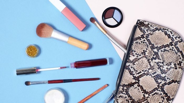 Spring Cleaning: How to Declutter Your Makeup Haul