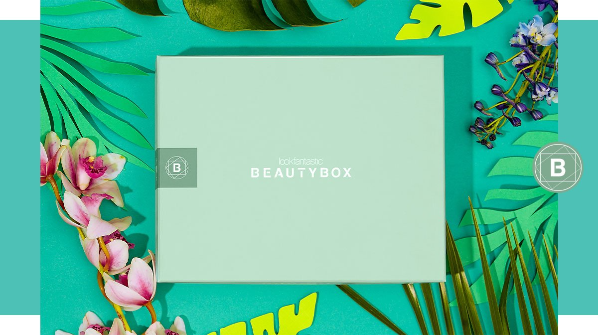 Enjoy the Wild With Our May 'Botanicals' Beauty Box