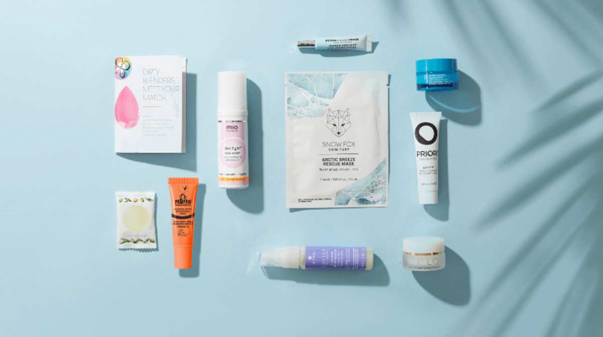 Summer FAVES: What's In Our June Beauty Bag