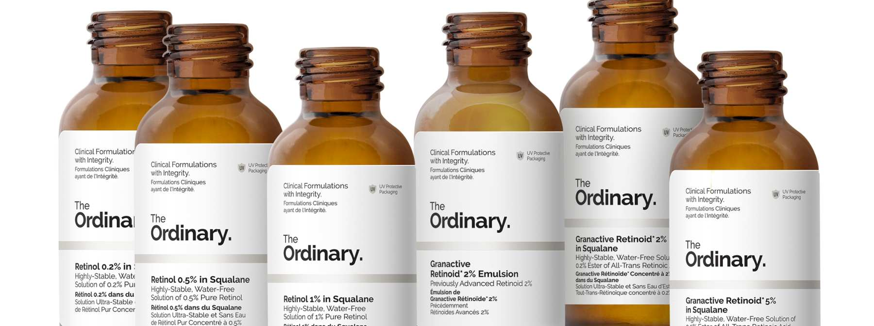 Top 10 Best Ordinary Products of 2020