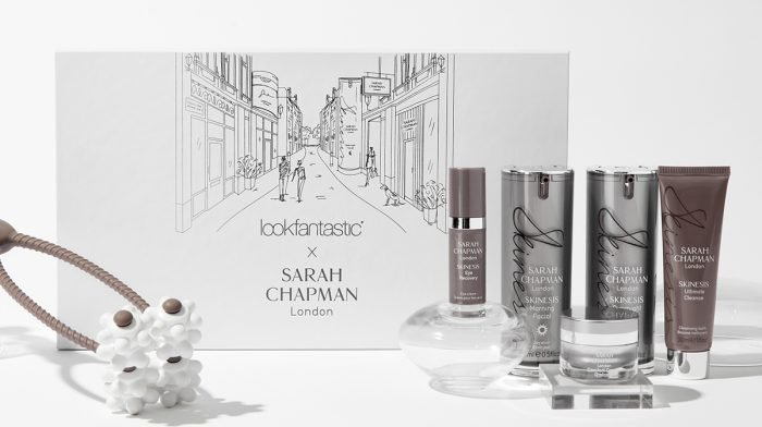 What's Inside Our LOOKFANTASTIC x Sarah Chapman Limited Edition Beauty Box