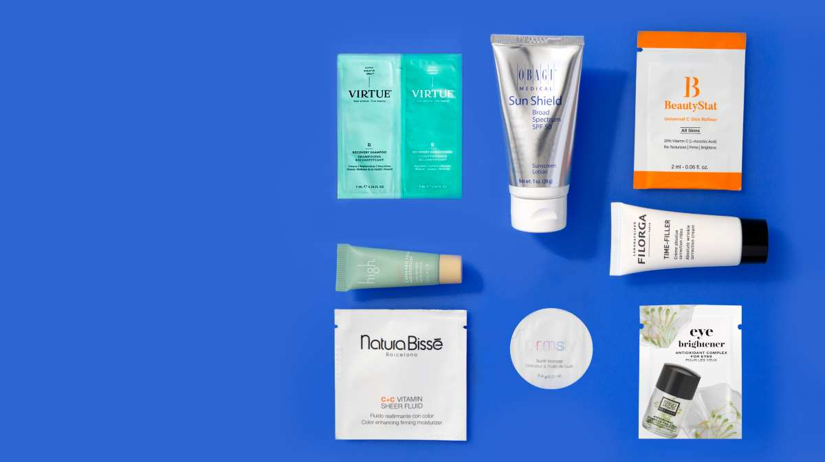 The Last Beauty Bag of the Summer is Here!