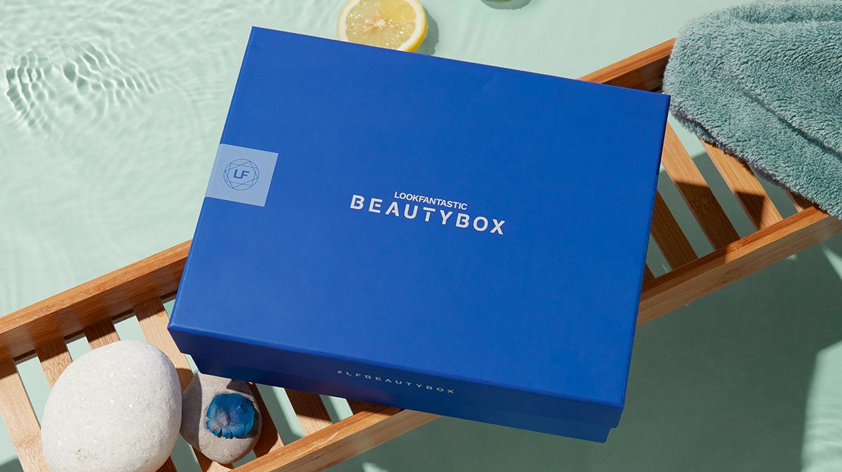 What's Inside Our October Beauty Box!