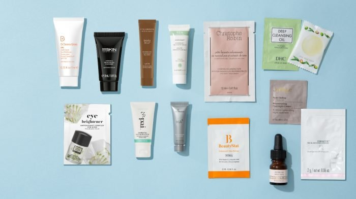 What's Inside the September Beauty Bag