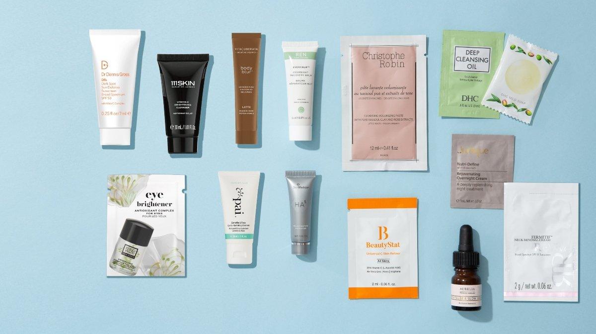 What's Inside the September Beauty Bag