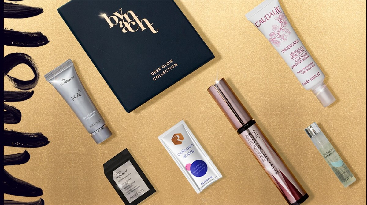 The 411 on Our October Beauty Bag