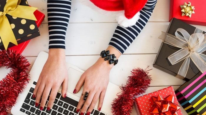 Afterpay for Your Holiday Shopping on Lookfantastic