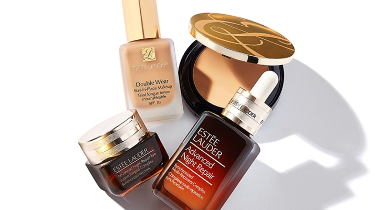 Wake Up Beautiful with Estee Lauder's Advanced Night Repair