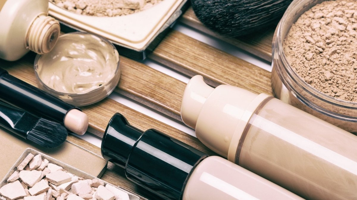Best Full-Coverage Foundation Must Haves in 2020