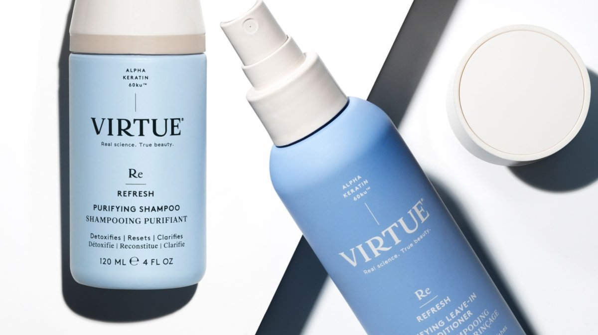 10 Best Sulfate-Free Shampoos 2020