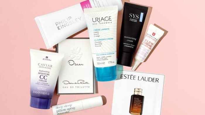 You Will LOVE This Month's Beauty Bag