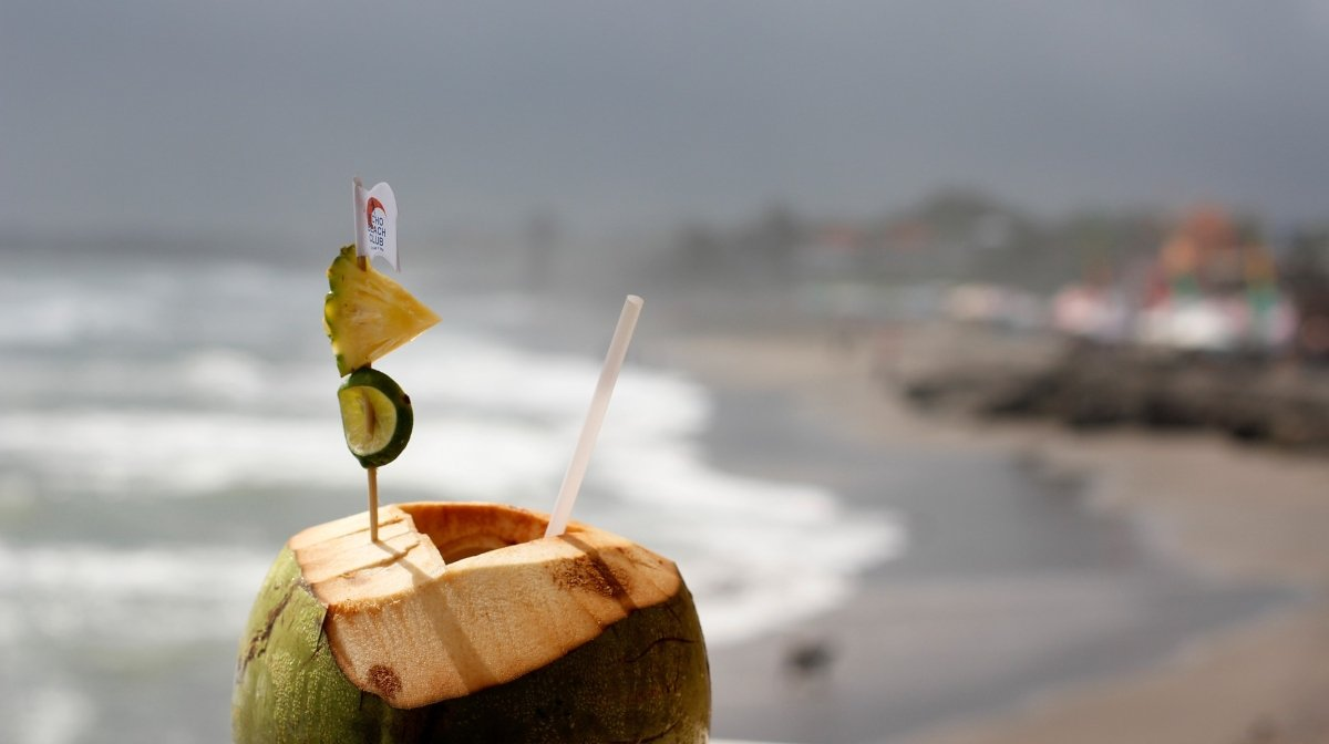 What Are The Benefits Of Drinking Coconut Water