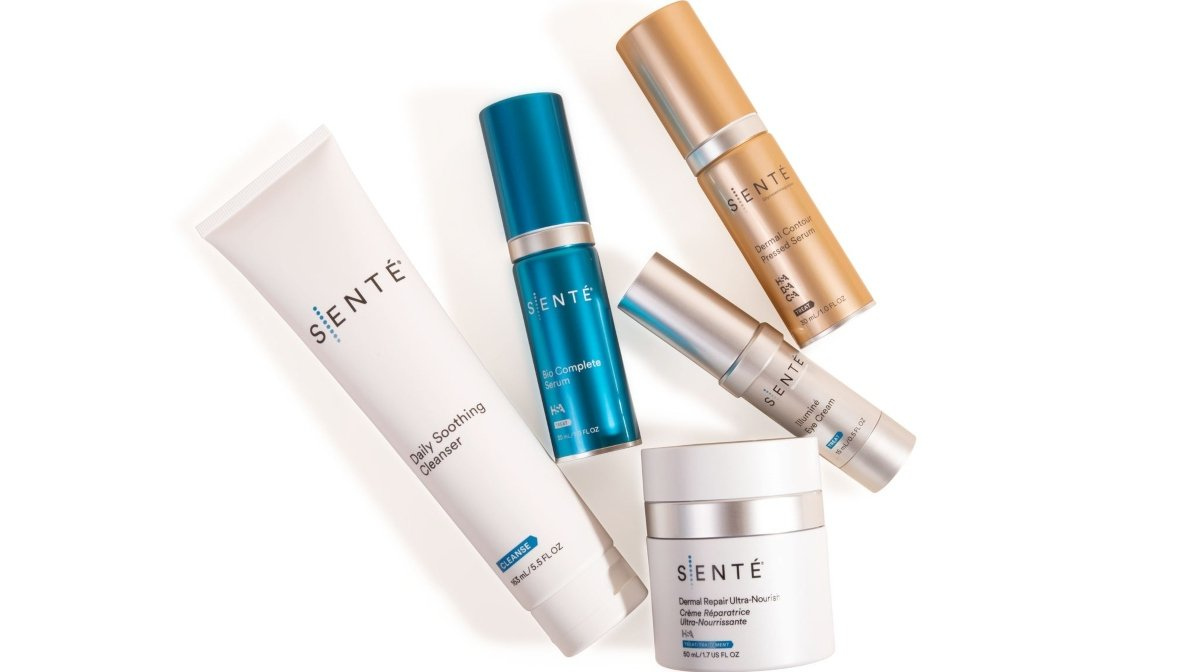What's New: SENTÉ Labs on LOOKFANTASTIC