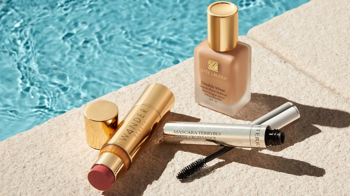 How to Have That 'Effortless' Summer Glow