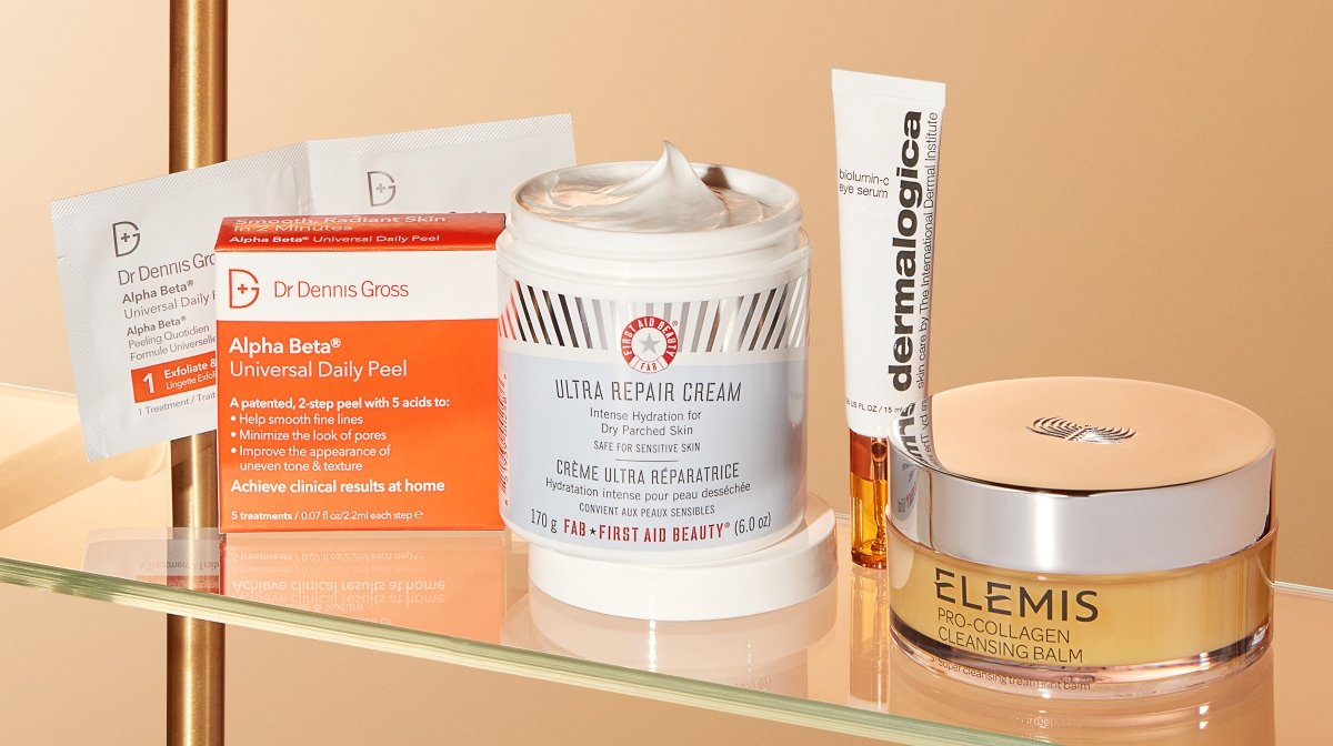 The Skincare Icons Our Team Swears By